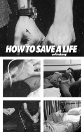 how to save a life ➸ [larry au] by softiesharry
