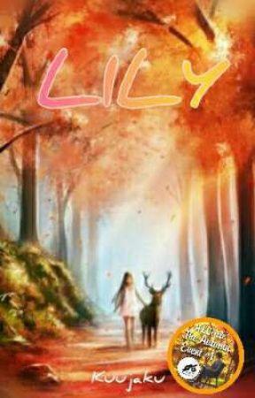 LILY by Kuujaku