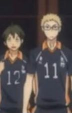 ✨volleygays✨ a haikyuu chat fic  by newtscoop