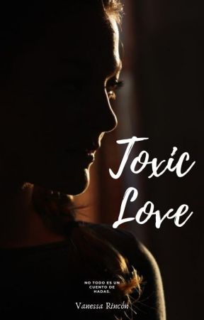 Toxic Love by Vee_Rincon