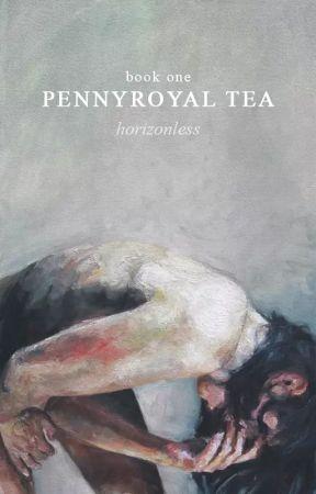 pennyroyal tea ✧ irwin (1) by horizonless