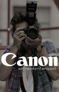 Canon | (Harry Styles AU) cover