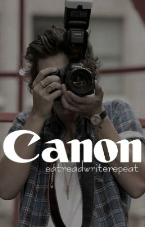 Canon | (Harry Styles AU) by EatReadWriteRepeat