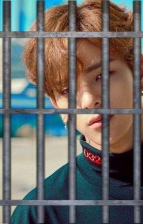 Woojin x Jail by Rijanna_