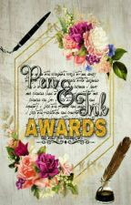The Pen & Ink Awards by TheTalentine2020