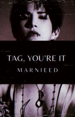 Tag, You're It ❦ Sehyoon by marnieed