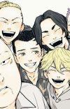 [Tokyo Revengers] Mỗi Người Một Chuyện Tình Yêu cover