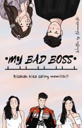 My Bad Boss by novaadhita