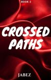 Crossed Paths (Book 2) cover