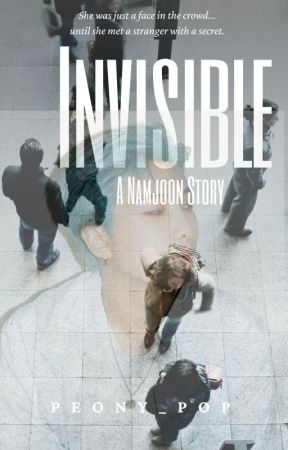 Invisible (Namjoonff) by peony_pop