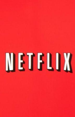 Netflix by citrusbleu