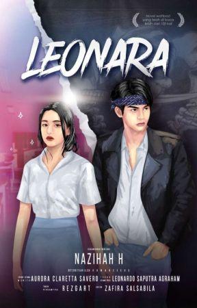 LEONARA [Sedang Preorder] by ziha12_