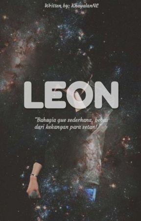 L E O N by KhayalanNL