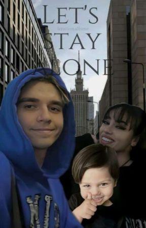 let's stay alone   MATA by MataDoYogi