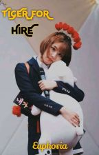 TIGER FOR HIRE [ MICHAENG ] by KeiMyoui
