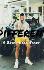 Different: A Bryce Hall Story by Java_Chip_