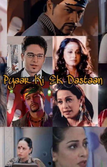 Pyaar Ki Ek Dastaan