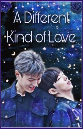 A Different Kind Of Love { Showki } by Hannah_that1fangirl