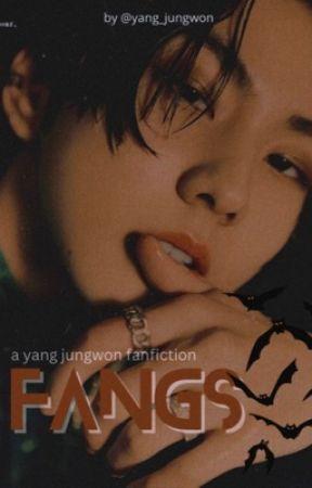 fangs || yang jungwon by yang_jungwon