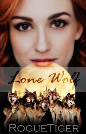 Lone Wolf  [WayHaught] by RogueTigerAO3