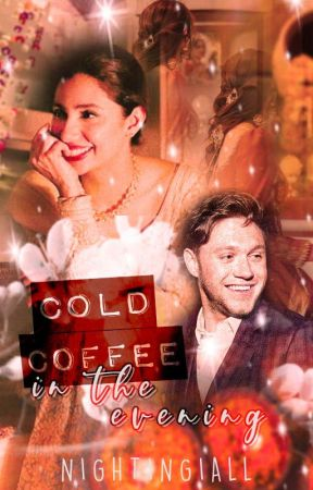 cold coffee in the evening // niall horan au by nightingiall