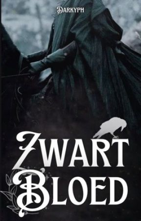 Zwart Bloed by Darkyph