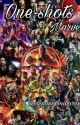 One-Shots Marvel||slow update|| by moglidibarnes