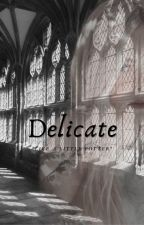 Delicate | James Potter by lupoutt
