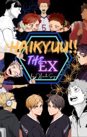 Haikyuu!: The Ex by SenjuHaruhi