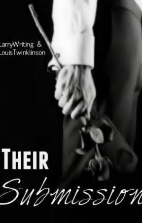 Their Submission {BDSM} {Larry Mpreg} BOOK 2 by LarryTwinklinson