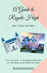 A Guide to Royale High cover