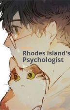 Rhodes Island's Psychologist by Jaqqy10