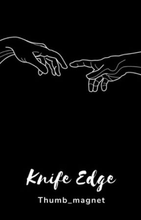 Knife Edge by adetayo_first