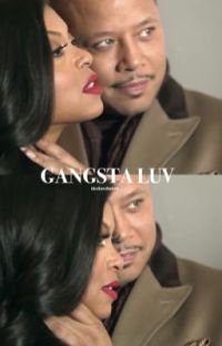 Gangsta Luv. cover