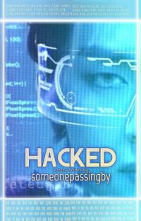 Hacked || kth. cover