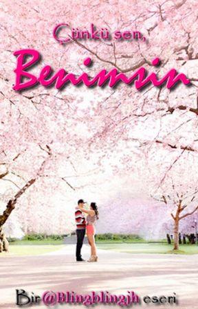 Benimsin | EXO Fanfic | by Blingblingjh
