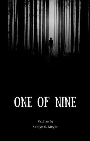 One of Nine by kaitmeyerr