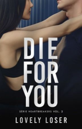 Die For You by lov3lyloser