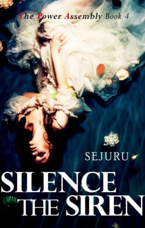 Silence the Siren: Brothers' Obsession by Sejuru
