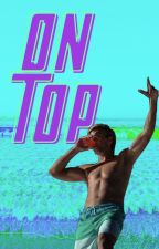 On Top//Topper Thornton by stephie177