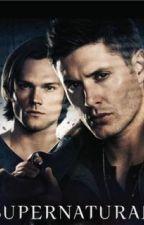 Dark Tendencies (Dean Winchester x Reader) by Deansdeamgirl