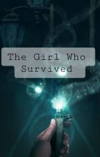 The Girl who Survived  (Fred Weasley) by ValerieBbubles