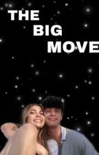 The Big Move -Blake Gray and Amelie Zilber by gabby5520