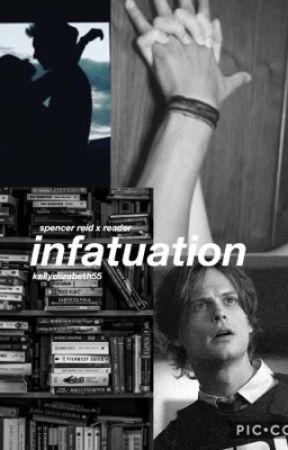 infatuation | s.r by reidskneecap