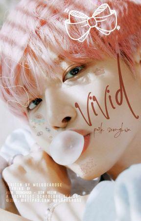 VIVID : Park Seonghwa by Melodearose