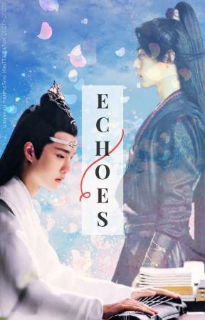 Echoes   WangXian by KittieBatch