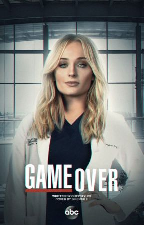 GAME OVER ━ lexie grey ✓ by greystyles