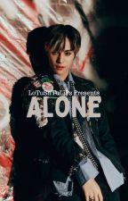 alone || yangyang by LoTuSnTuLiPs