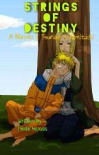 Strings Of Destiny by IHateHeroes