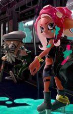 New Squidbeak Splatoon: Uprising by ToonThink